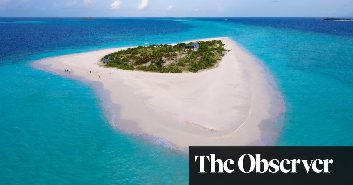 An Island by Karen Jennings review – stranger on the shore