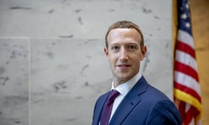 In the recordings, Zuckerberg says: 'Look, at the end of the day, if someone's going to try to threaten something that existential, you go to the mat and you fight.'
