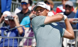Nick Watney (above), Cameron Champ, Harris English, Dylan Frittelli, Denny McCarthy, Chad Campbell and two caddies have tested positive for coronavirus, yet the show goes on.