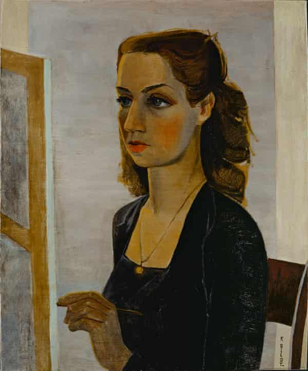 Portrait in Black (1943)