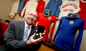 England World Cup winner Nobby Stiles had to sell his football medals to pay for dementia care, which is now full-time.
