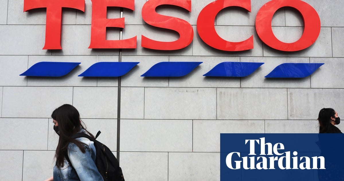 Tesco fined £7.56m for selling out of date food in Birmingham stores