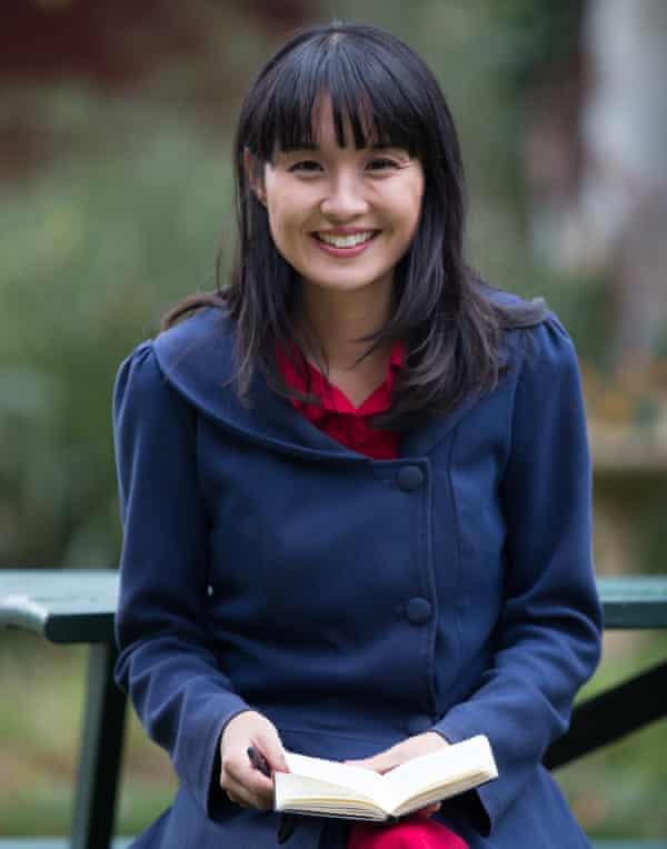 Alice Pung