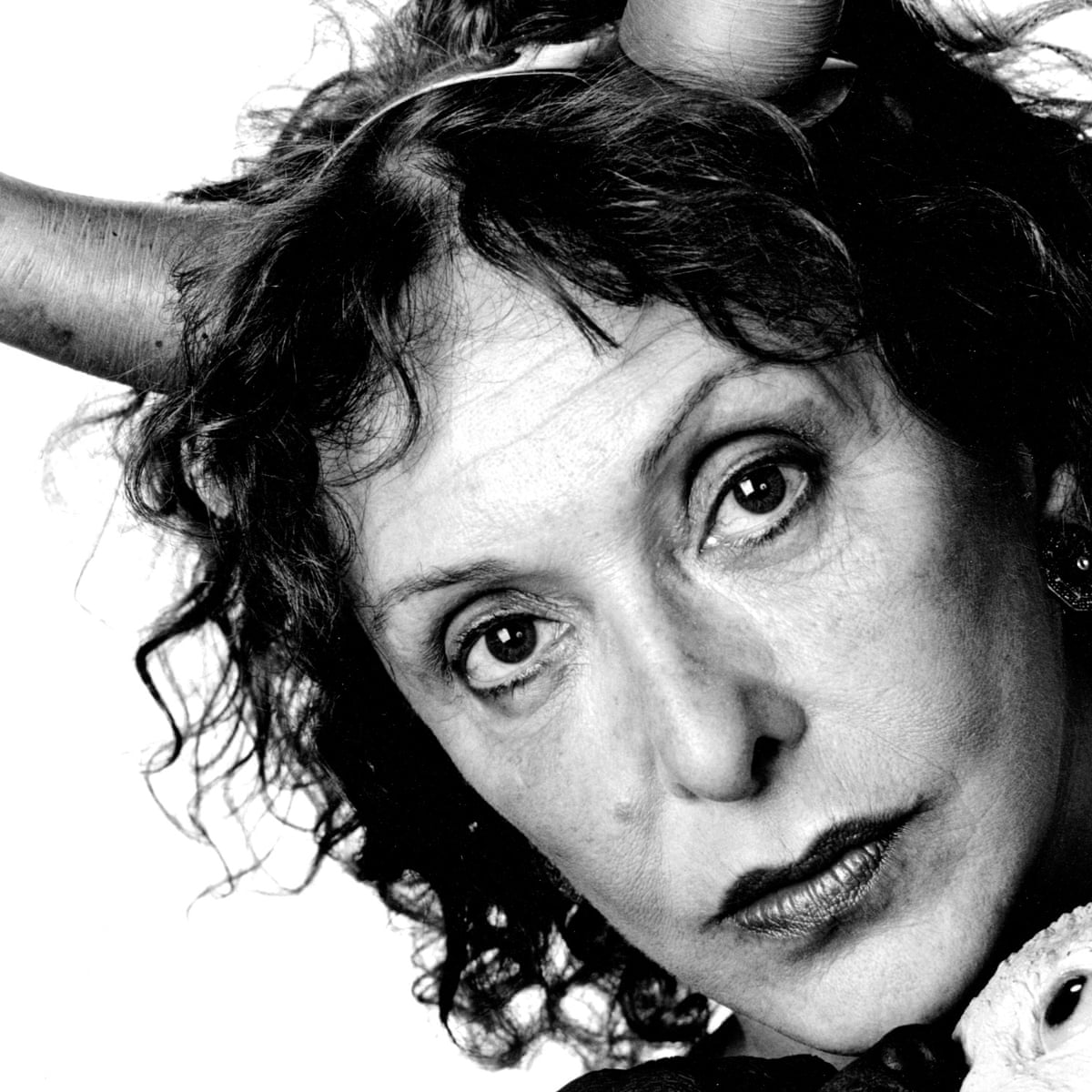 Performance Artist Carolee Schneemann Dies Aged 79 Art And Design The Guardian
