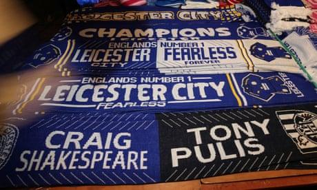 Leicester City v West Brom: Premier League – live!