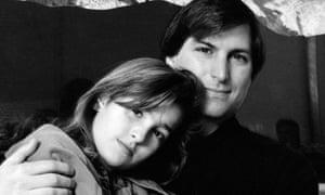 591a0b9fcff Small Fry by Lisa Brennan-Jobs – growing up as Steve Jobs's daughter ...