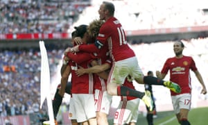 Zlatan Ibrahimovic and Wayne Rooney both like to operate in deep areas, but Manchester United will need a third attacker to burst beyond them into goalscoring positions.