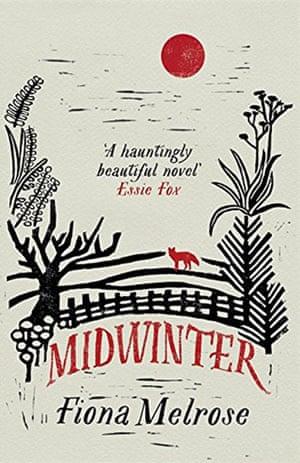 Midwinter by Fiona Melrose (Corsair)