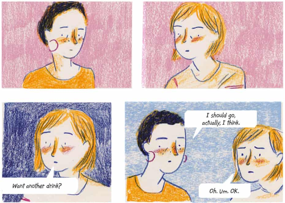'So much goes unsaid': It's Not What You Thought It Would Be