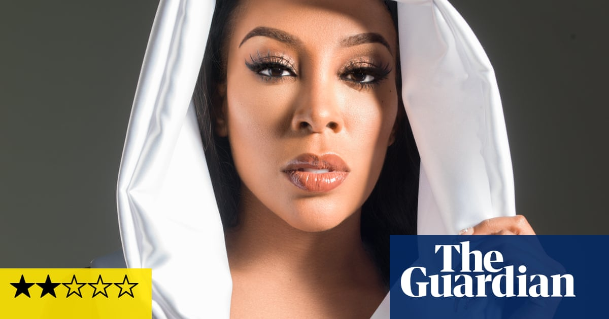 K Michelle: All Monsters Are Human review – slick R&B with a sharp whiff of smut