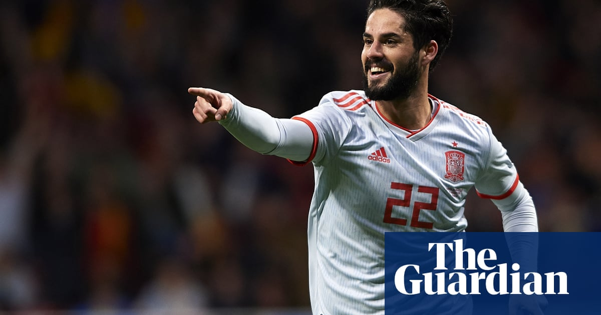 7dbc05e32 Spain 2018 World Cup team guide  tactics
