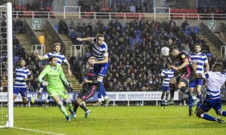 Championship: Jack Harrison sends Leeds top as Fulham move third