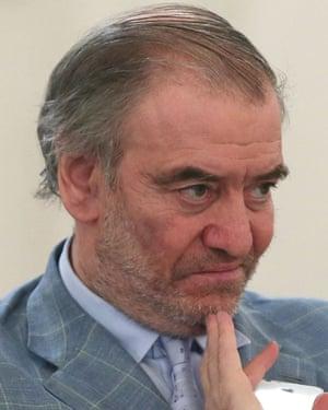 Valery Gergiev.