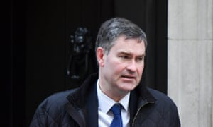 Justice secretary David Gauke has forced Nick Hardwick out of the chair of the Parole Board, despite the board's independent status.