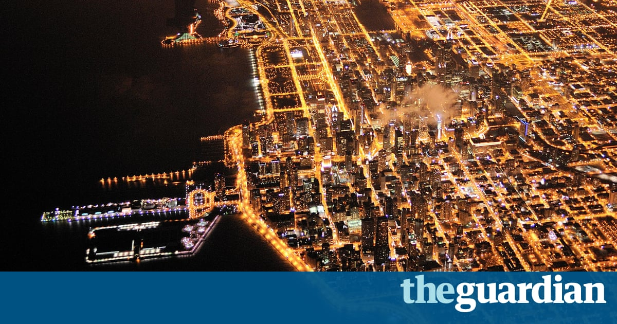 Fear Of The Light Why We Need Darkness Amanda Petrusich - Beautiful video imagines cities without light pollution