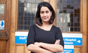 ( Junior doctor Nadia Masood: 'Hunt's driven a lot of us out of the NHS' )
