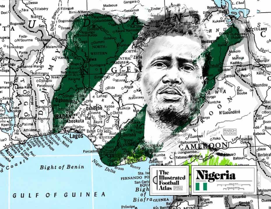 John Obi Mikel, Nigeria