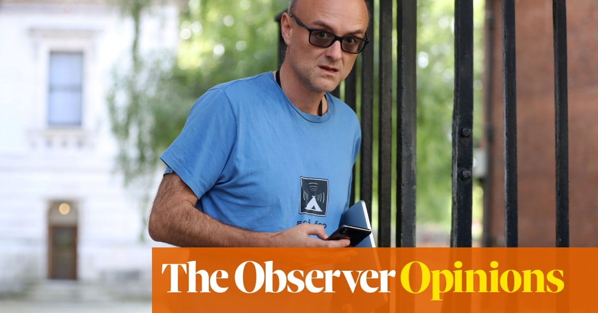 Political ads are all over Facebook. But voters are in the dark about where they come from | Martin Moore