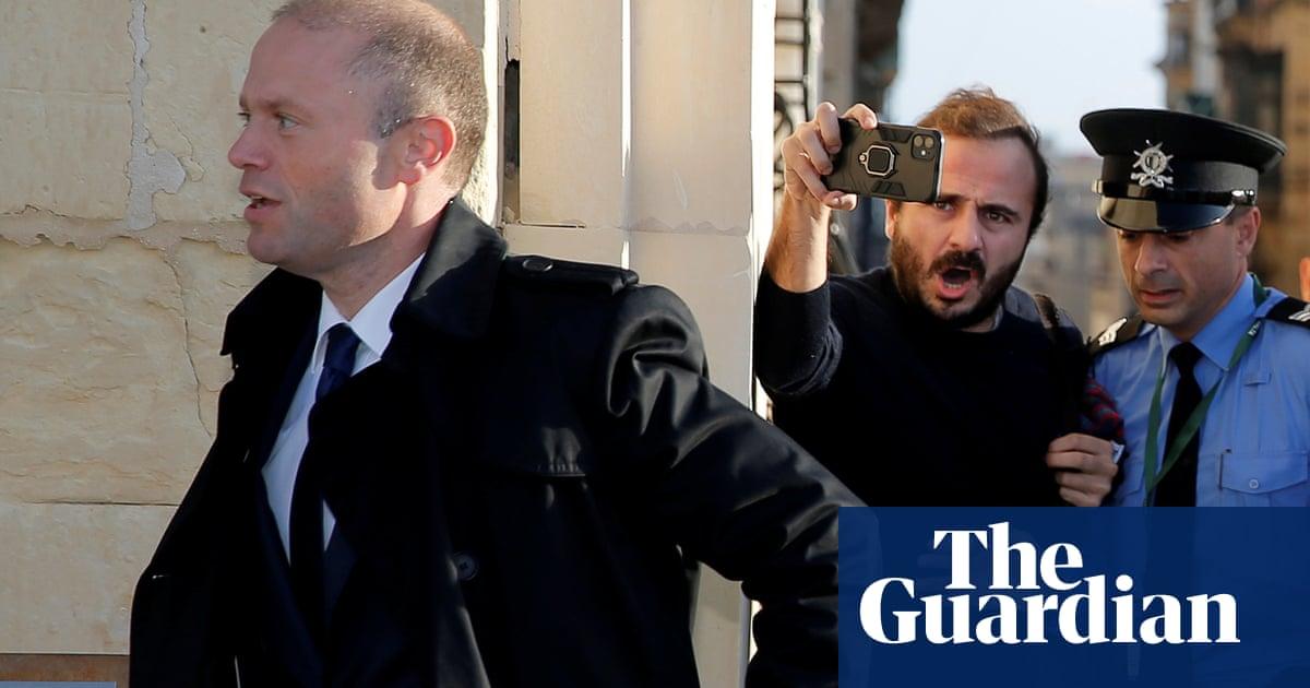 EU mission tells Malta PM to quit immediately over Caruana Galizia case