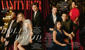 Vanity Fair's Hollywood issue