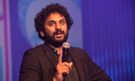 Topical shows such as Nish Kumar's The Mash Report are a small part of the BBC's comedy output.