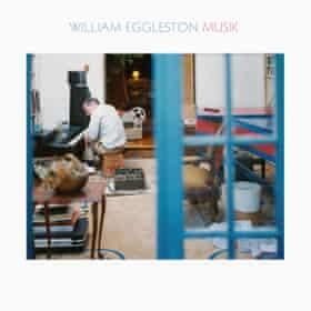 William Eggleston Musik