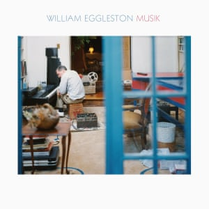 William Eggleston Musik