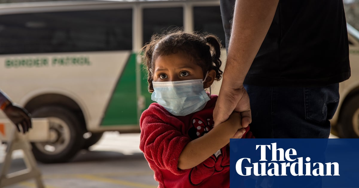 Parents of 112 children separated at US-Mexico border contacted, court hears