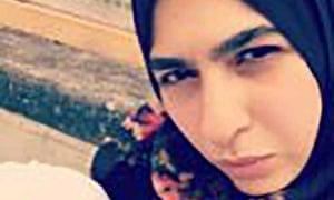 Farah Hamdan