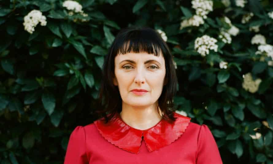 Reflections on life … Sinéad Gleeson.