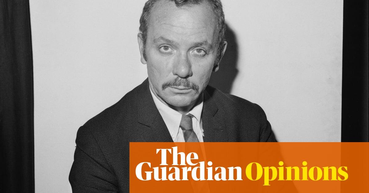 Herbert Kretzmer, the TV critic who dressed for success | Nancy Banks-Smith