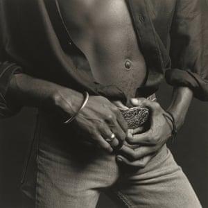 Philip Prioleau, 1980