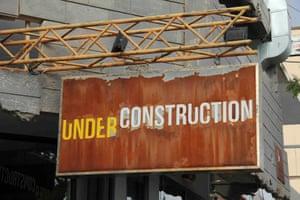 Under Construction, Beirut