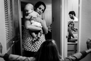 """Marieke Zwartscholten, Netherlands — """"Ordinary Days"""" Documentary Finalist"""