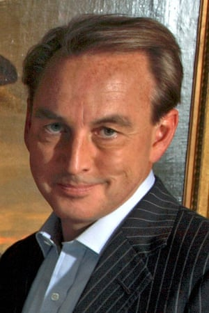 Philip Mould spotted the picture in a minor auction.