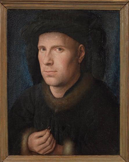 Jan van Eyck.