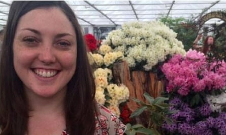 London Bridge attack: nurse was killed after rushing to help