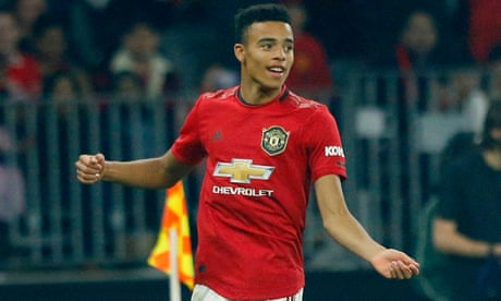 Solskjær full of praise for Greenwood after Manchester United thrash Leeds