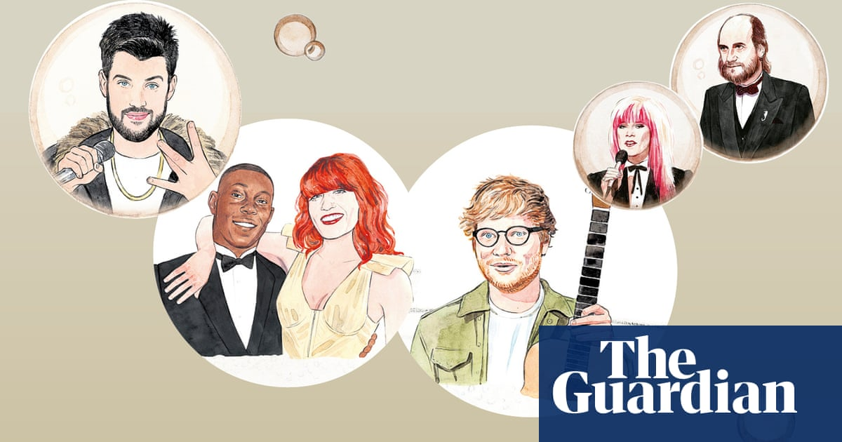 Brits 2018: what to expect at music's biggest bash | Music