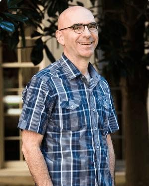 Dr. Joe Romm.