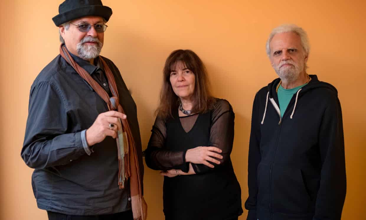 Joe Lovano Trio Tapestry: Garden of Expression review – a jazz unit with total empathy