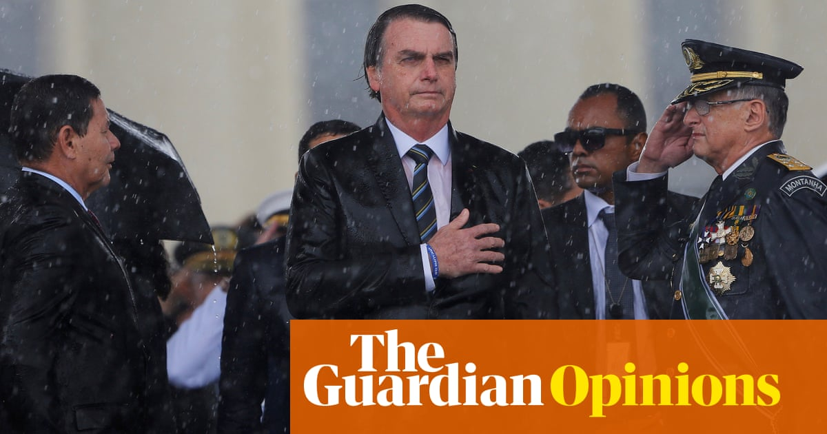 What's next for Brazil as Jair Bolsonaro's troubles deepen?