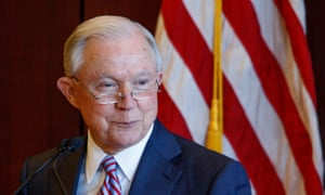 The attorney general, Jeff Sessions, announced on Monday that those seeking sanctuary as victims of 'private criminal activity' will not generally qualify for asylum.