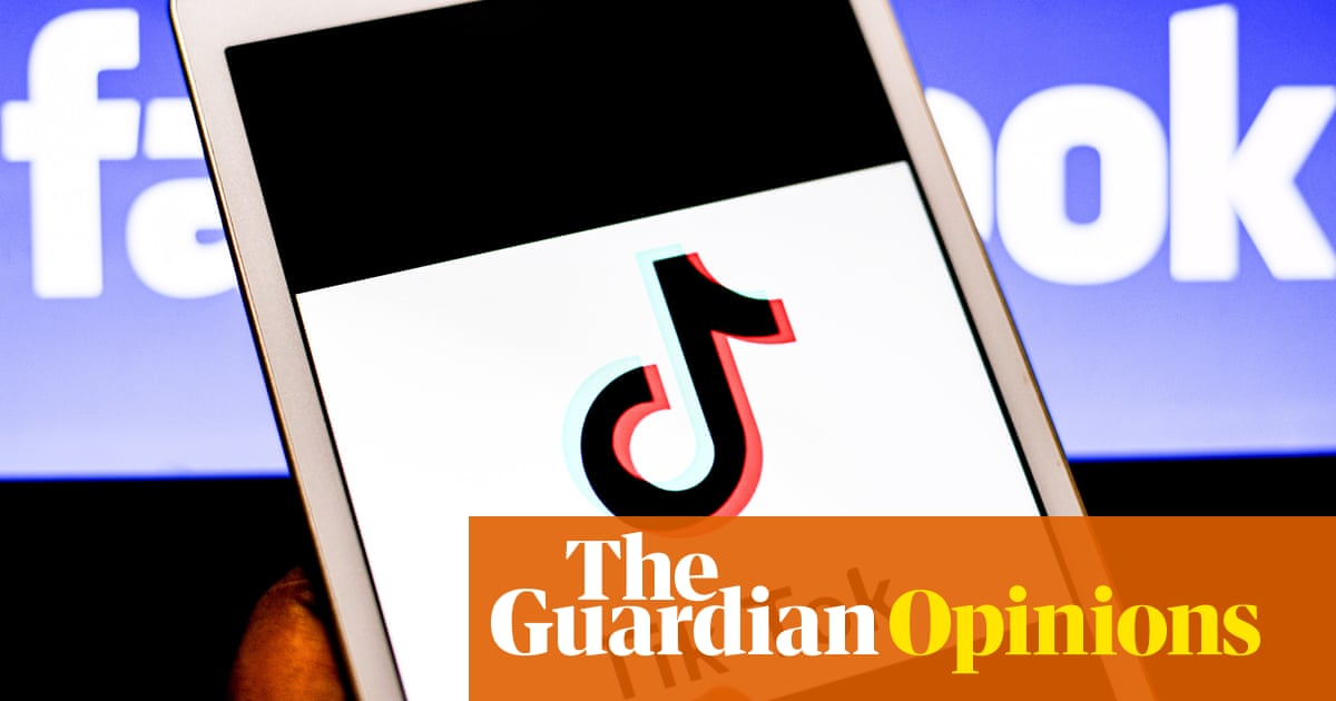 TikTok is the new Facebook – and it is shaping the future of tech in its image