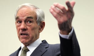 During the trial, Ron Paul testified that he didn't know anything about alleged secret payments.