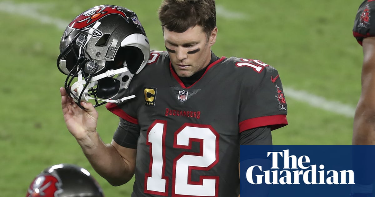 I have to do a better job: Tom Brady rues errors in Buccaneers loss to Rams