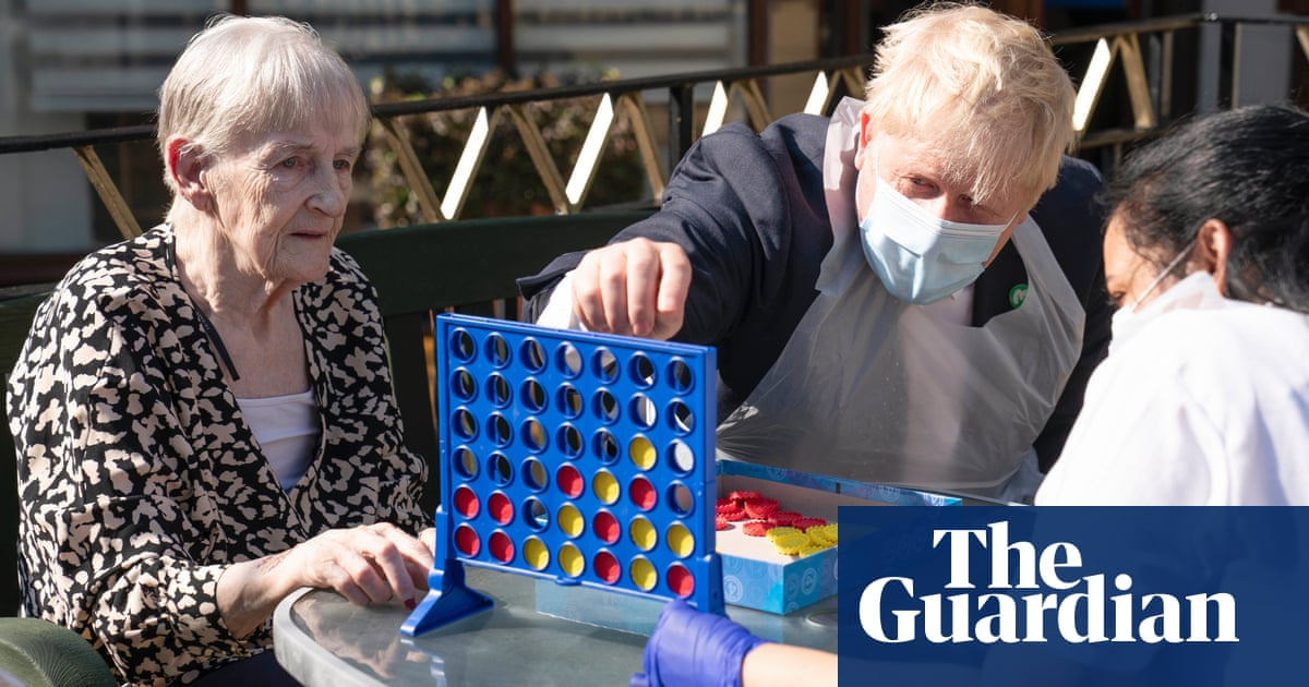 Who's paying for the government's plan to fix social care?
