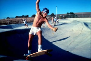 Skateboarding: the alternative pop?