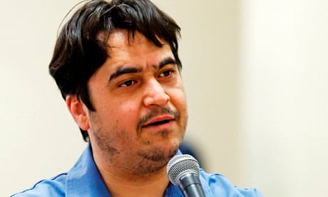 Iran executes dissident journalist accused of inciting unrest