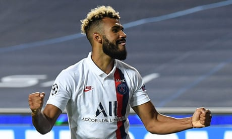 PSG's late show plus Macclesfield and Charlton fears – Football Weekly Extra